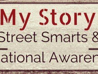 Street Smarts header