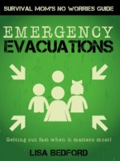 Emergency Evacuations Book Cover
