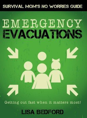 Emergency Evacuations: A Giveaway of My Newest Book!