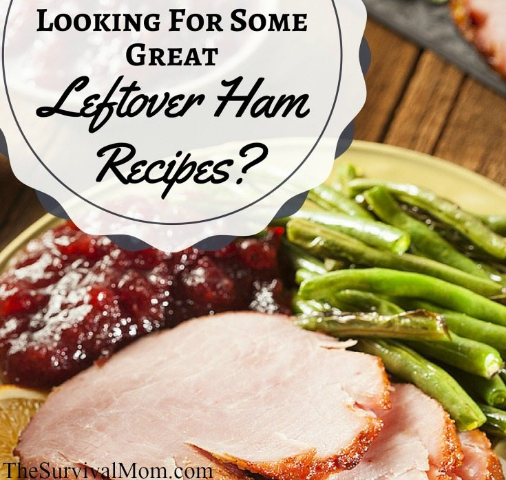 ham recipes FB size