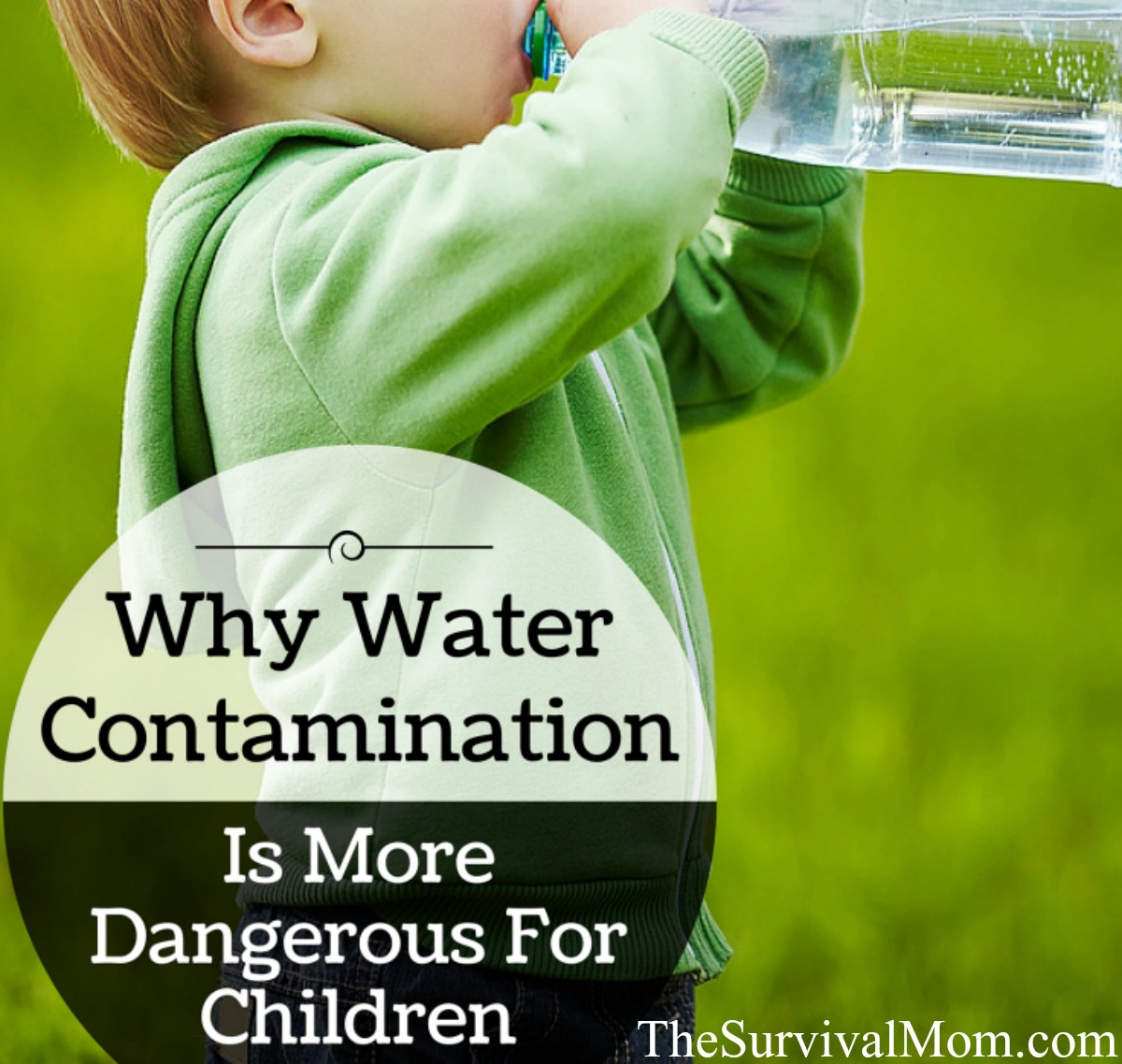 water contamination FB size