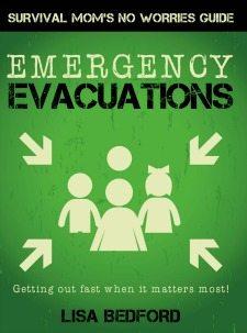 Emergency Evacuations 225x303