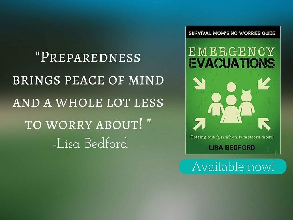 Emergency Evacuations book