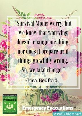 Survival Moms Take Charge!
