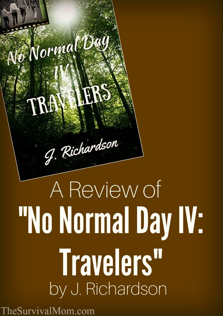 no normal day review