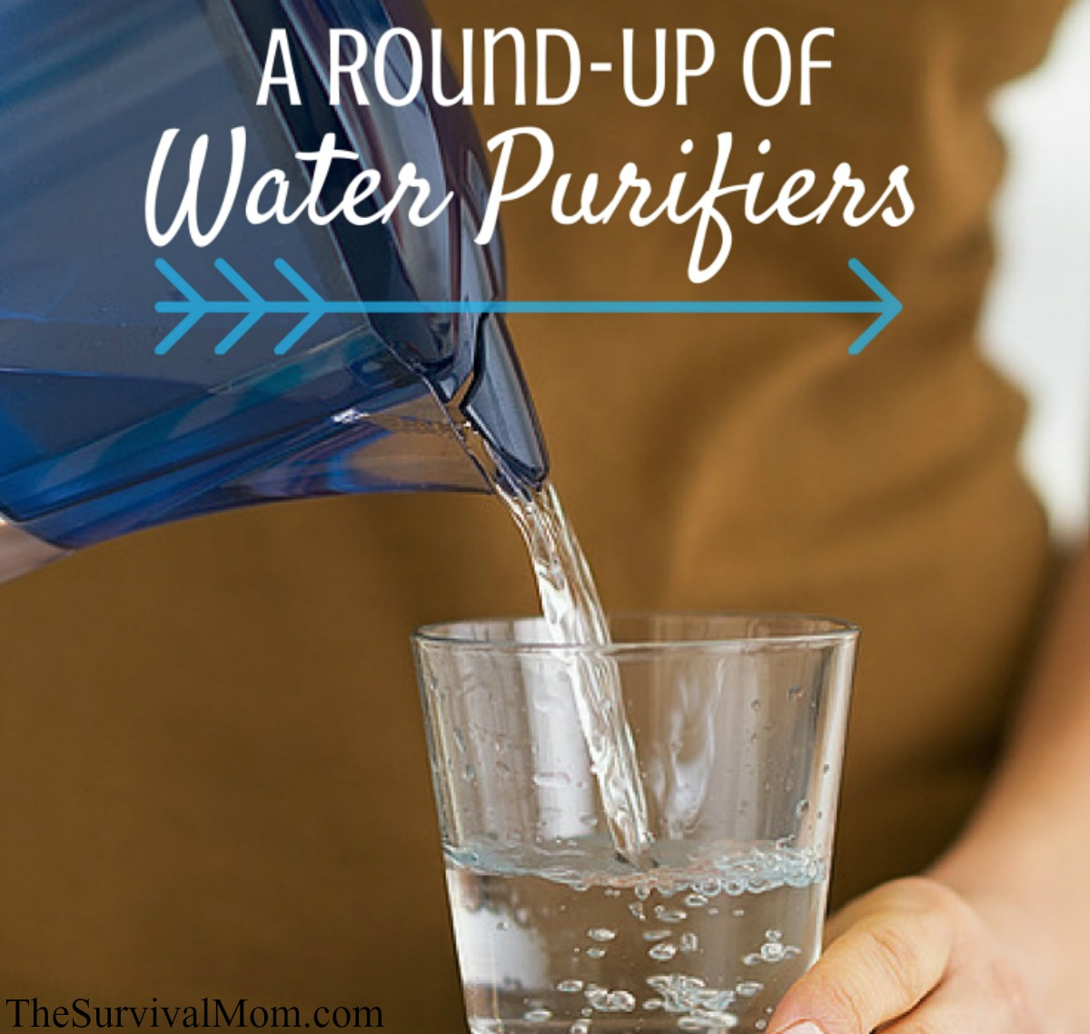 9d0c8907678 A Round-Up of Water Purifiers - Survival Mom
