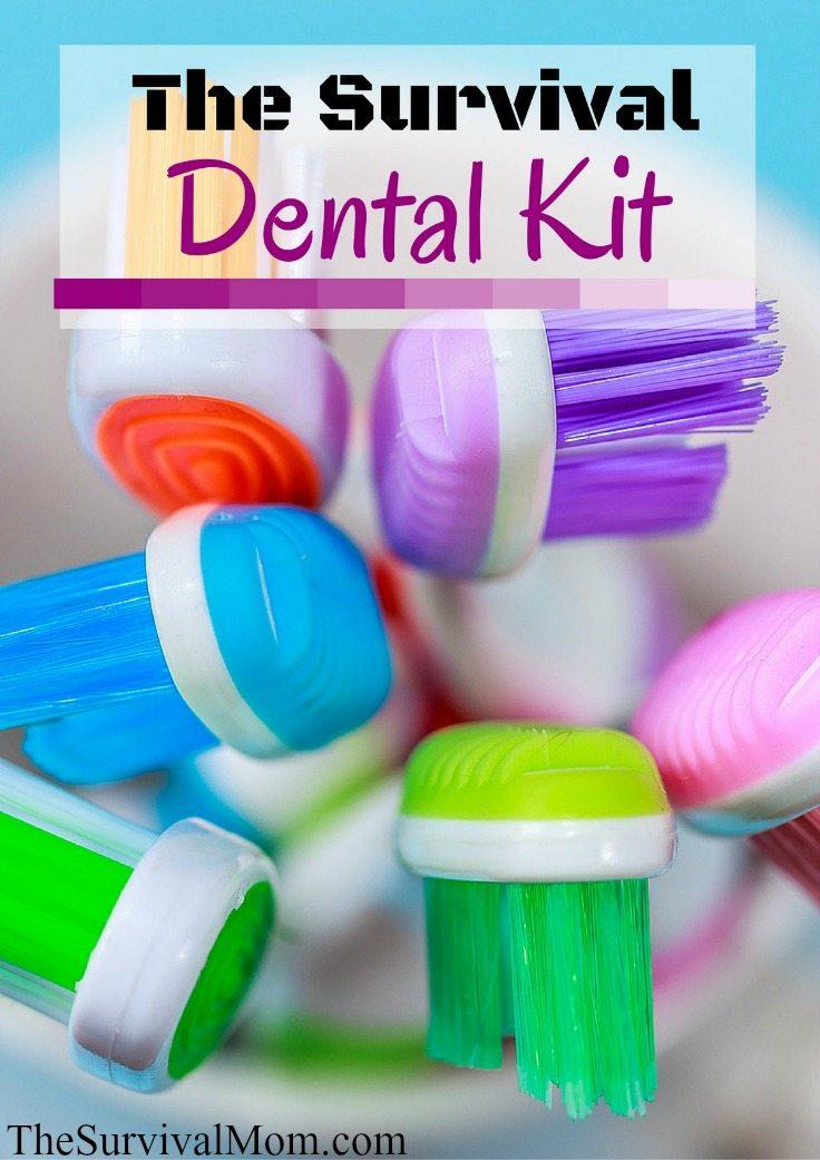 dental survival