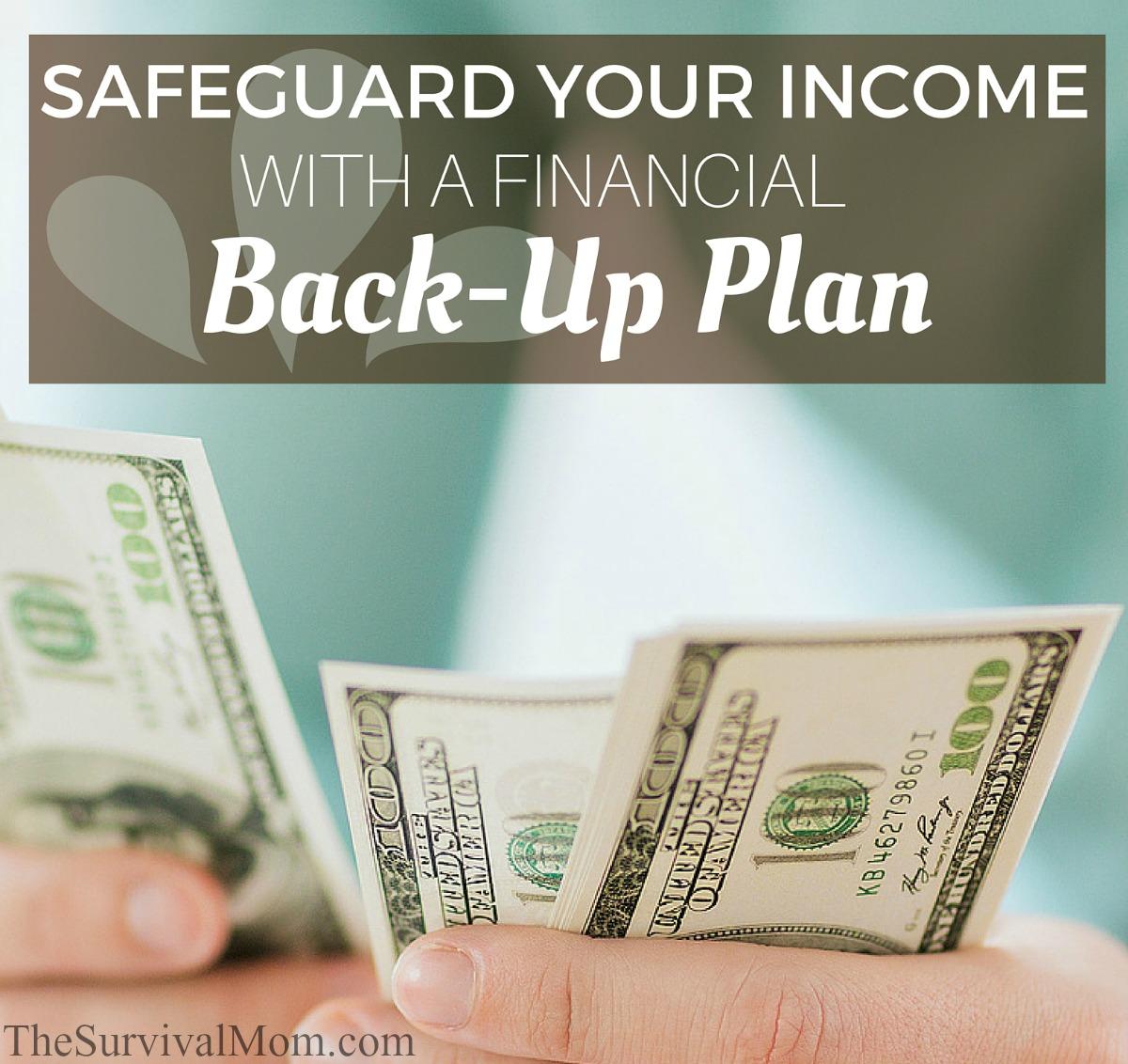 financial plan FB size