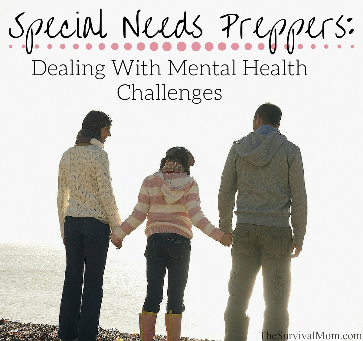 Special Needs Preppers