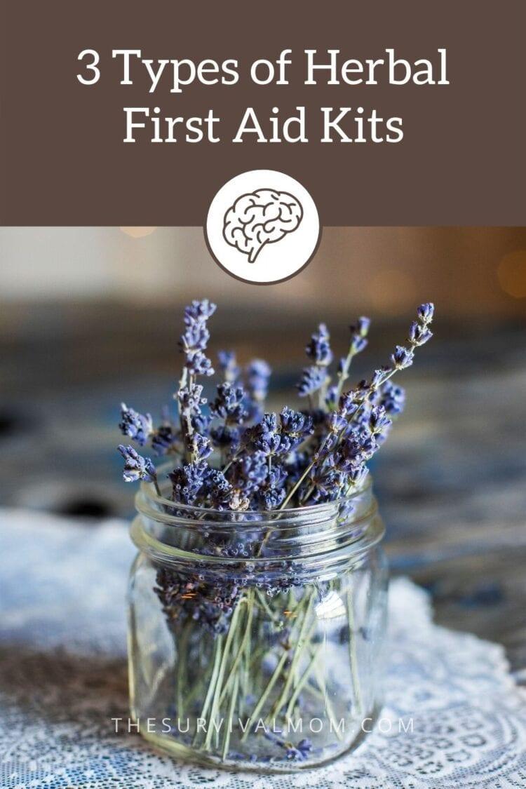 image: dried lavender