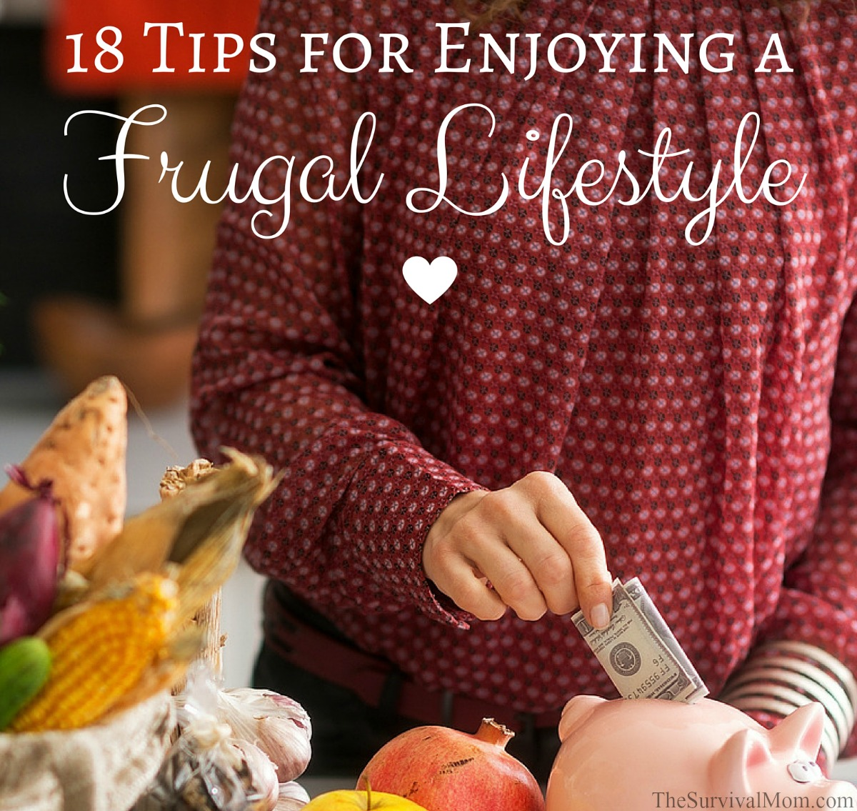frugal lifestyle tips