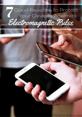 7 Reasons to Protect Your Devices Against Electromagnetic Pulse