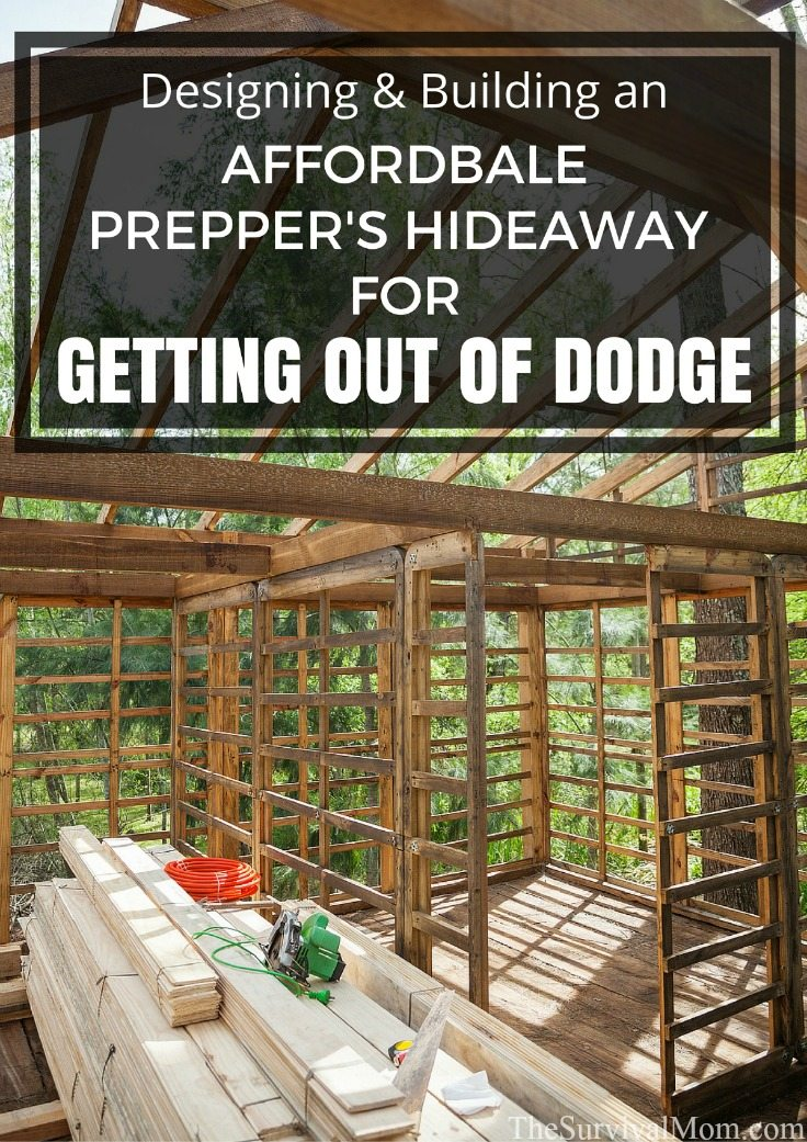 preppers hideaway
