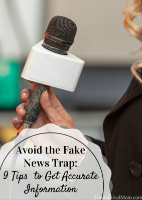 Avoid the Fake News Trap: 9 Tips to Get Accurate Information