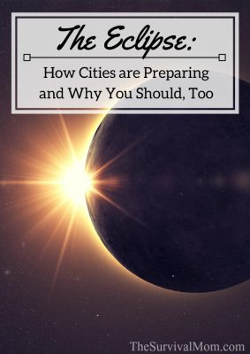 The Eclipse: How Cities Are Preparing & Why You Should, Too