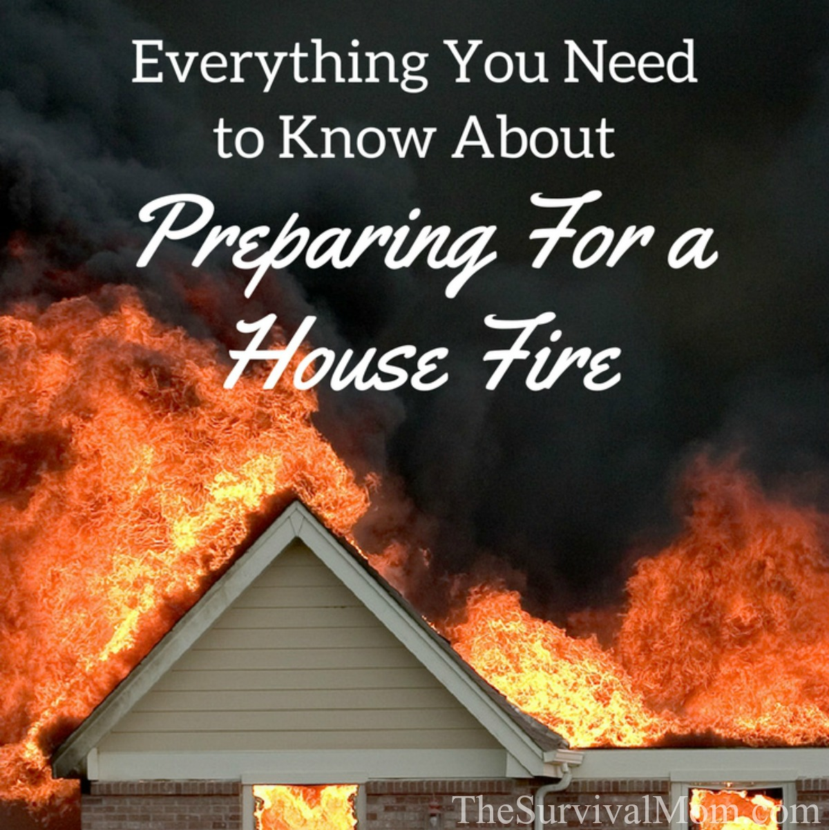 Everything you need to know about preparing for a house for Things you need for a house