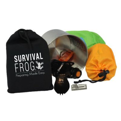 survival mom gift guide