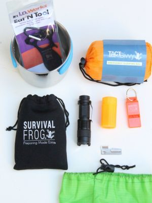 Battle of the Mini Survival Kits: Which one is best?