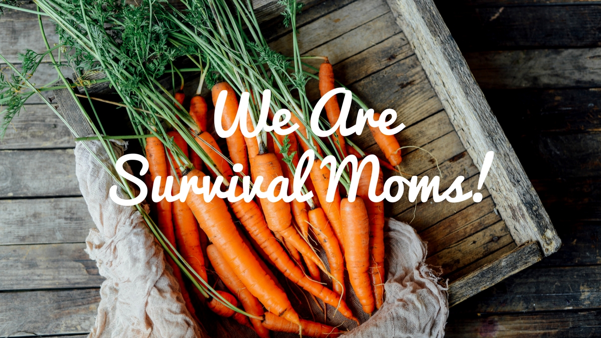 We Are Survival Moms Facebook Group via The Survival Mom