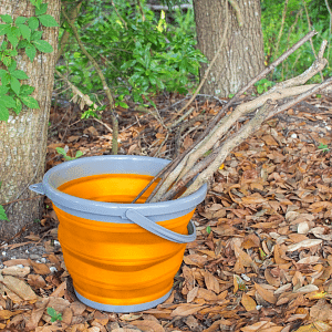 SPRING GARDEN FESTIVAL GIVEAWAY: The Flexware Bucket!