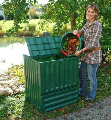 Gear up for gardening season survival mom for Soil king compost