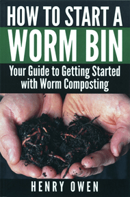 SPRING GARDEN FESTIVAL: Giveaway — Worm Bins & Seed Saving books!