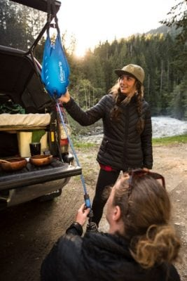 lifestraw flex, lifestraw review, lifestraw flex gravity bag