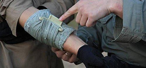 israeli bandage, IDF bandage, israeli tourniquet, unusual survival preps