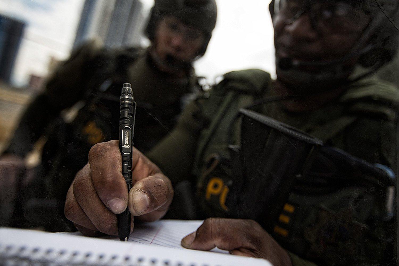 tactical pen, israeli pen, unusual survival, unusual survival preps