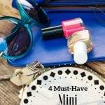 mini emergency kit, small medical kit
