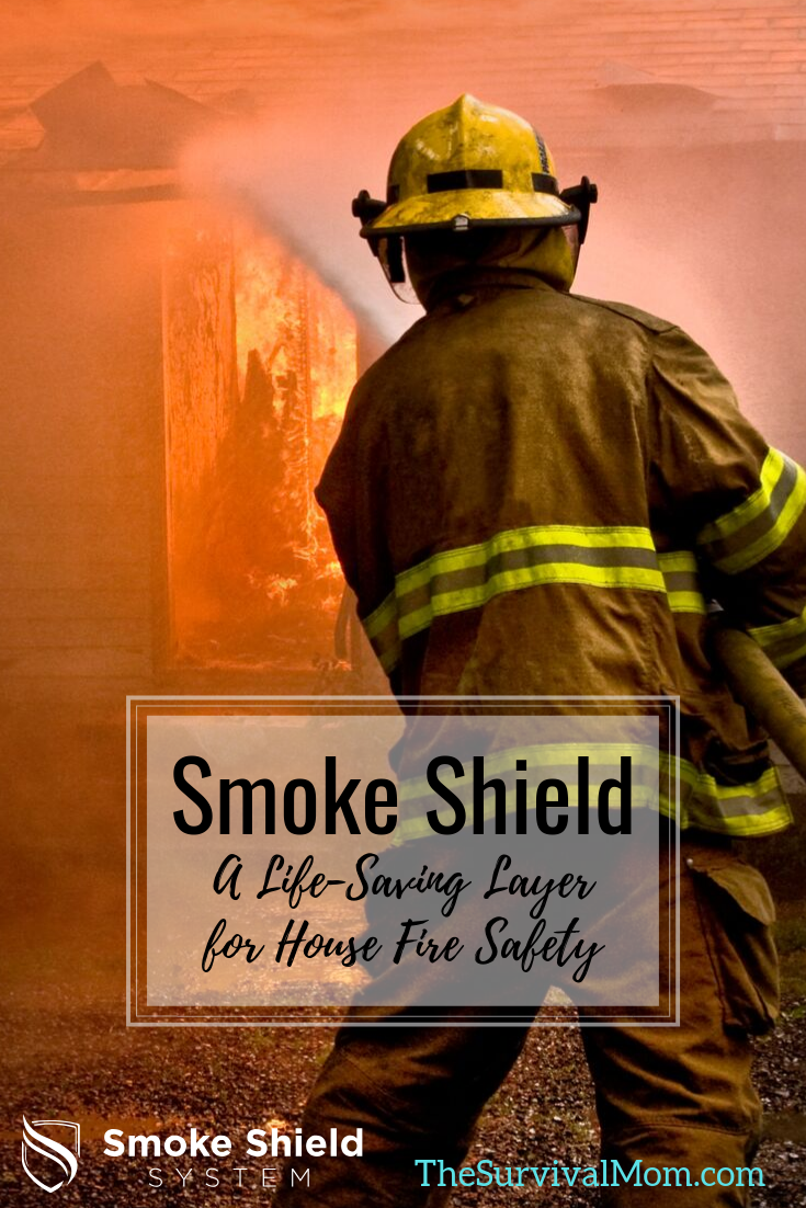 smoke shield, smoke shield review, house fire, house fire safety, home fire