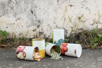 Image: thrive life freeze dried food