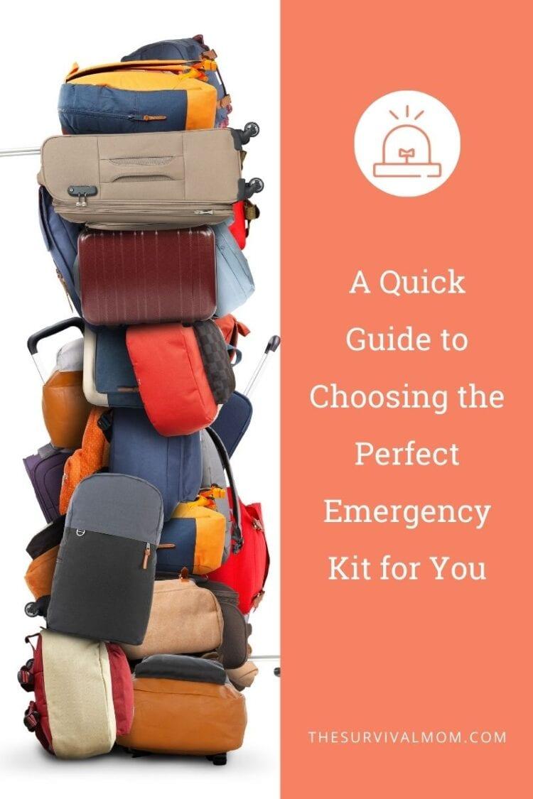 image: backpacks, stack of backpacks